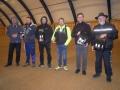 nr. 3 Brian Taastrup og Henrik Vedel Brabrand,nr. 2 Mark og Christian OPK nr. 1 Philip og Henrik Malmos